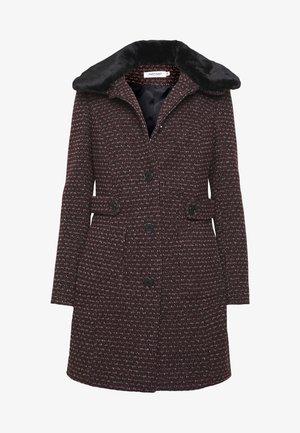 APOUKI - Classic coat - fantaisie