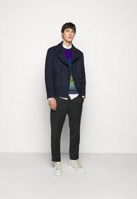 Paul Smith - GENTS CREW NECK - Maglione - multi-coloured - 1