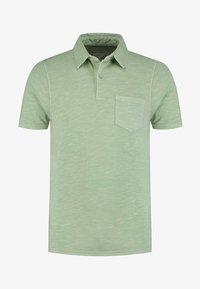 Shiwi - JAMES - Polo shirt - miami pistache - 3