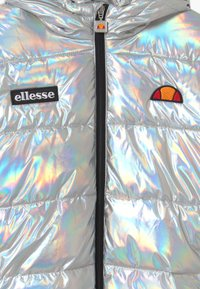 Ellesse - VALINA - Winterjas - silver iridescent - 2