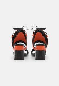 lilimill - Sandals - coral - 3