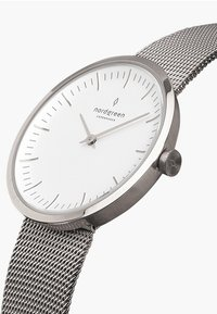 Nordgreen - Ure - silver - 4