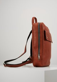 Still Nordic - THOR BACKPACK - Reppu - cognac - 3