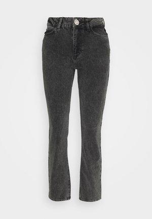 YUKI - Slim fit jeans - silver sconce