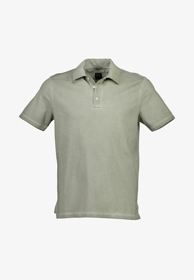 SOHO  - Polo shirt - sage