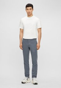J.LINDEBERG - Chinos - dark grey - 1