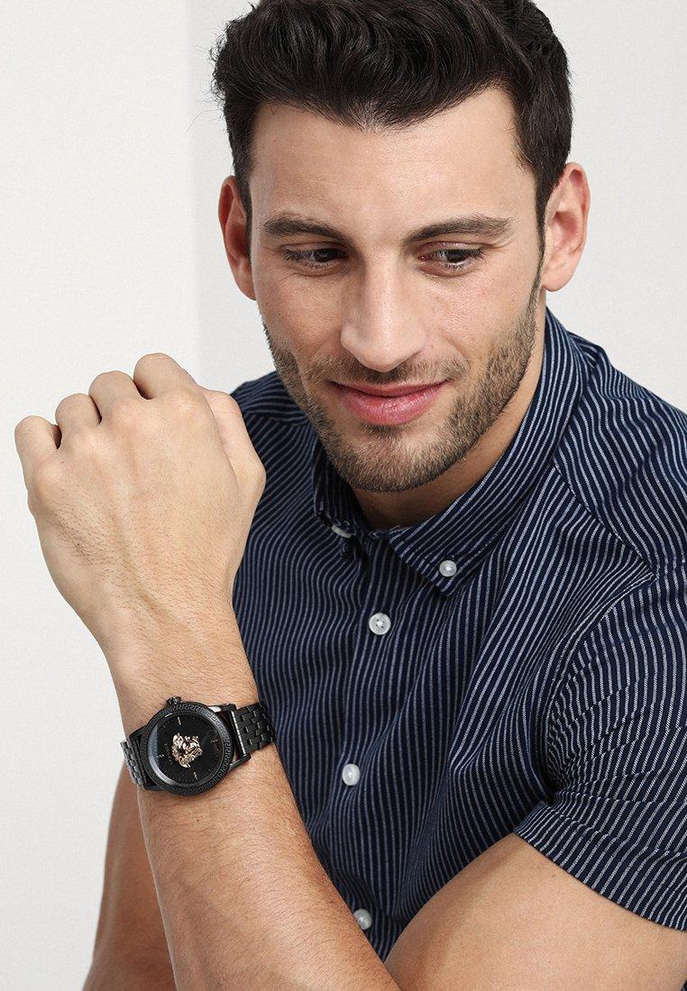 Versace Watches - PALAZZO EMPIRE - Orologio - gunmetal