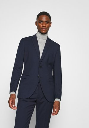 JPRBLAFRANCO SUIT - Oblek - dark navy