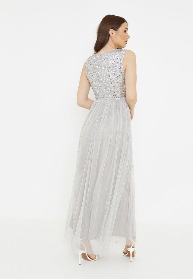Suknia balowa - light grey
