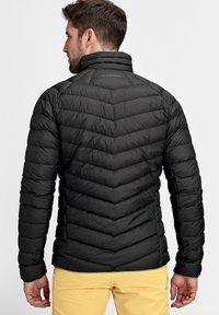 Mammut - MERON - Down jacket - black - 1