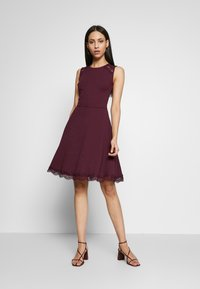 Anna Field Tall - Cocktail dress / Party dress - winetasting - 1