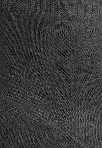 s.Oliver - 6 PACK - Socken - anthracite/grey - 3