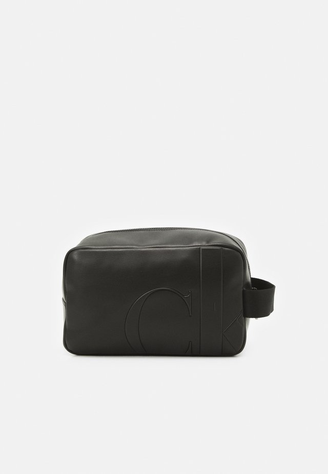 WASHBAG UNISEX - Trousse de toilette - black