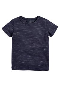 Next - FIVE PACK - Print T-shirt - blue - 3