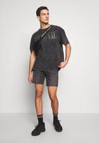 Levi's® - 501® '93 SHORTS - Short en jean - antipasto short - 1