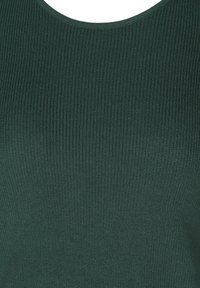 Zizzi - Jumper - green - 2