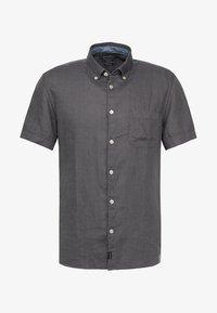 Marc O'Polo - Skjorter - gray pinstripe - 5