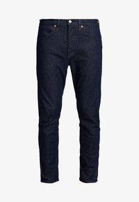 502 REGULAR TAPER - Jeans Tapered Fit - rinse denim