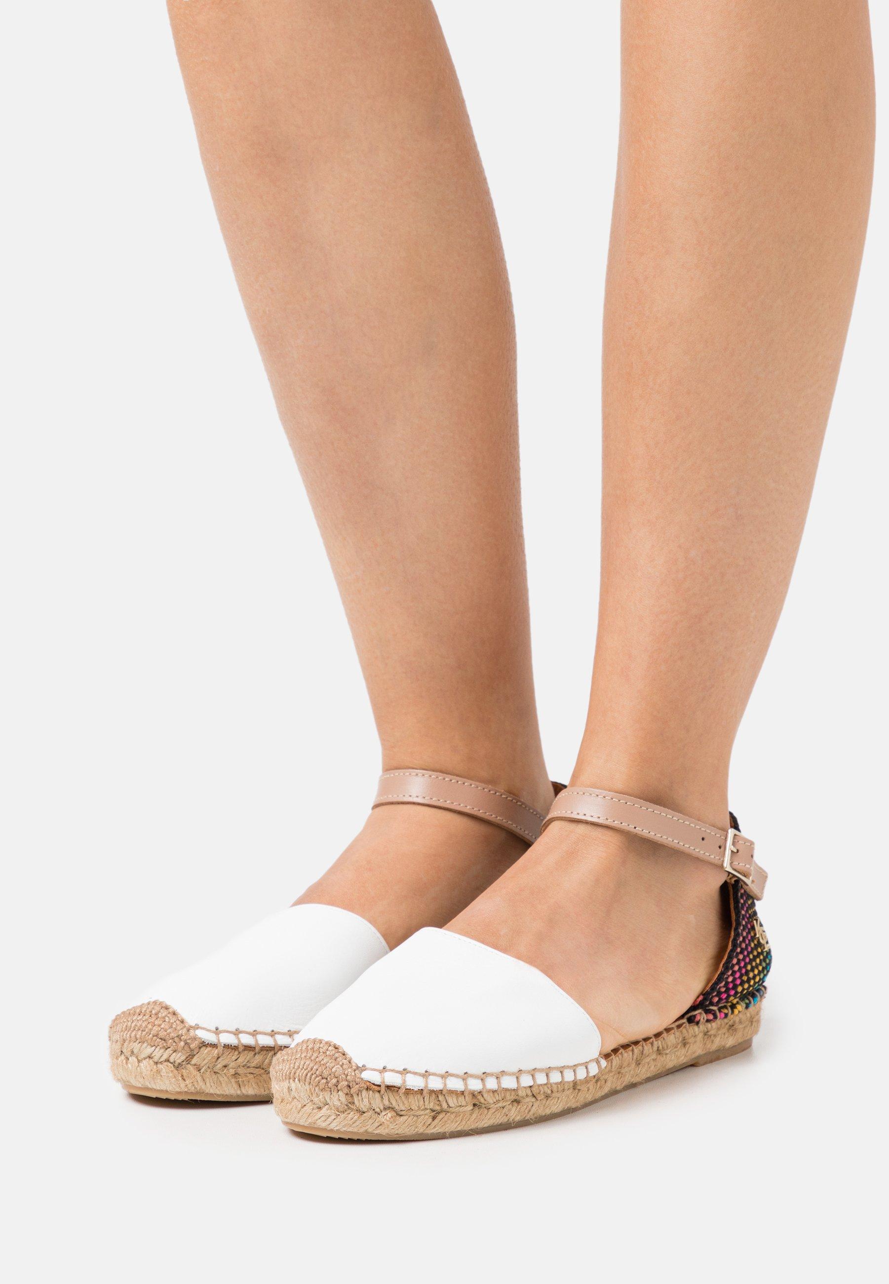 Women MANTY RAINBOW - Sandals