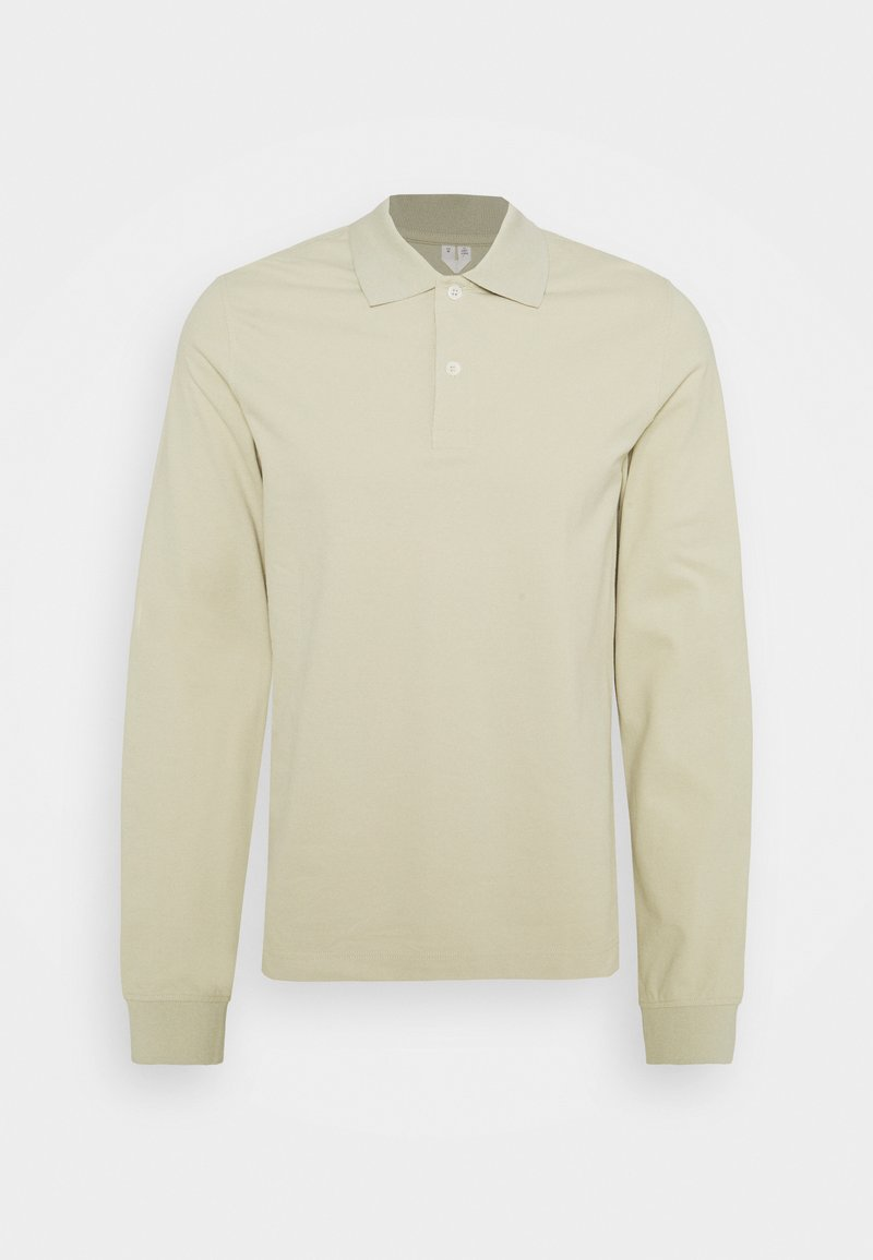 ARKET - Polo shirt - tan