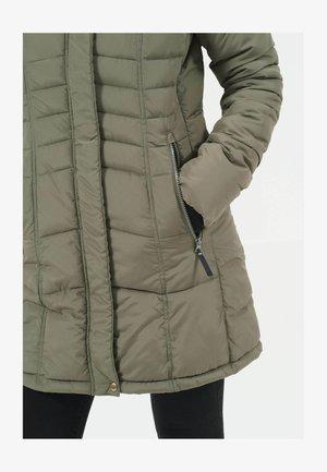 CYNTHIA - Winter coat -  tarmac