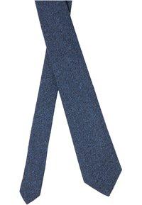 Baldessarini - Tie - blue - 3