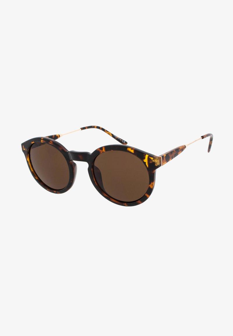 Icon Eyewear - JORDAN - Sunglasses - tortoise