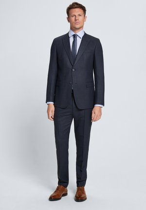 MASTER - Suit - navy