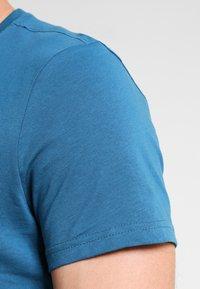 Pier One - T-shirt - bas - petrol - 4