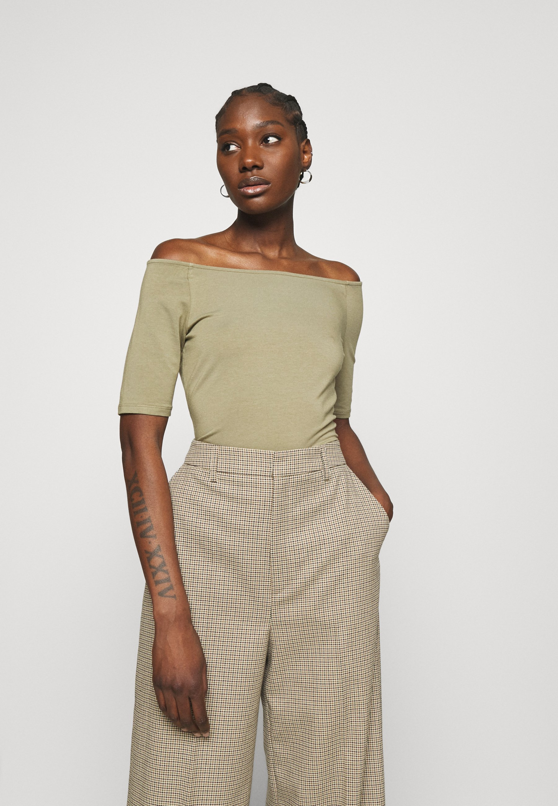 Women TANSY  - Basic T-shirt