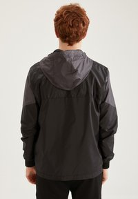 DeFacto Fit - Tunn jacka - anthracite - 2