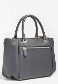 Guess - DESTINY RIEMEN - Handbag - schwarz - 1