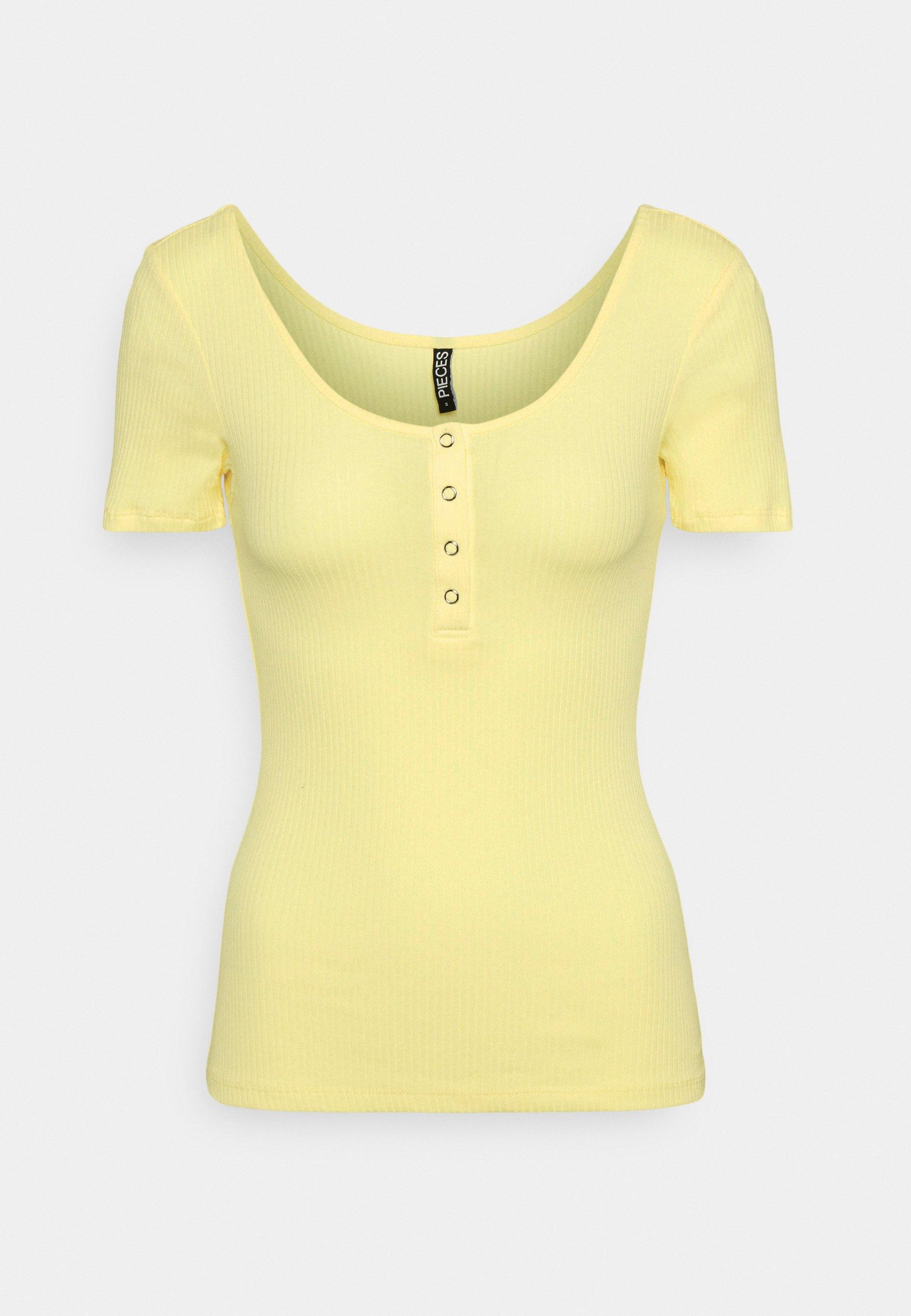 Women PCKITTE TALL - Basic T-shirt