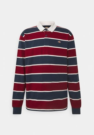 OAKHAVEN RUGBY  - Polo shirt - navy blue