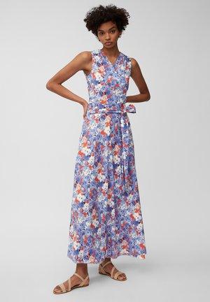 EYWASOULS MALIBU - Maxi dress - purple