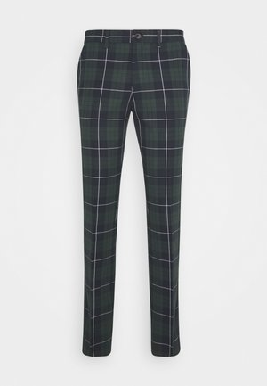 Trousers - yale