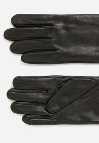 BOSS - GLOFE - Gloves - black - 1