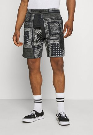 UTILITY UNISEX - Shorts - blacks