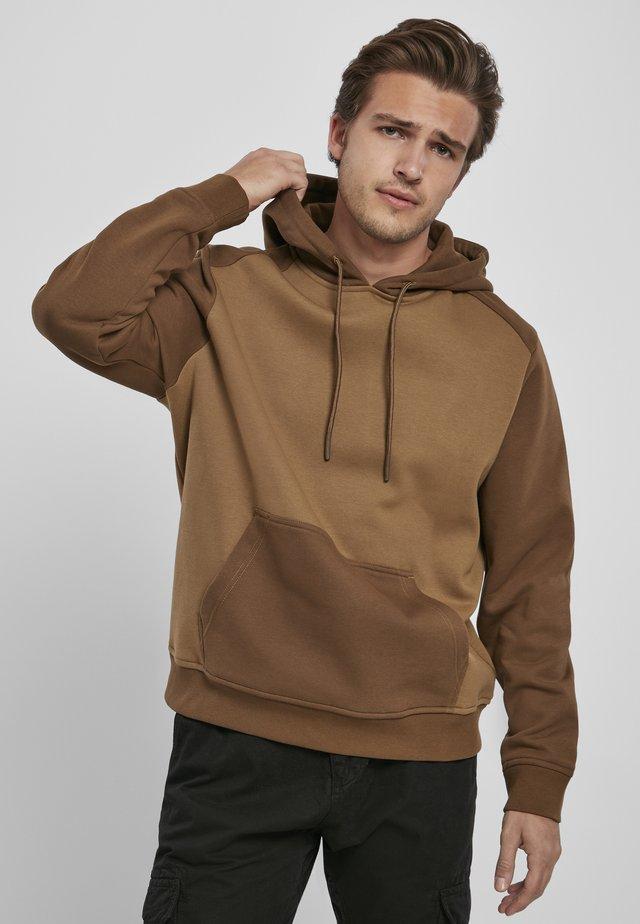 Sweatshirt - midground/darkground