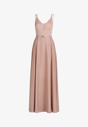 MIT LUREXFADEN - Occasion wear - rose/silver