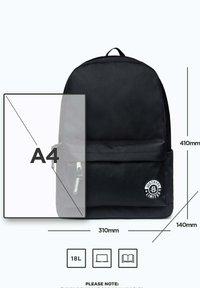 Hype - Školní taška - black - 3