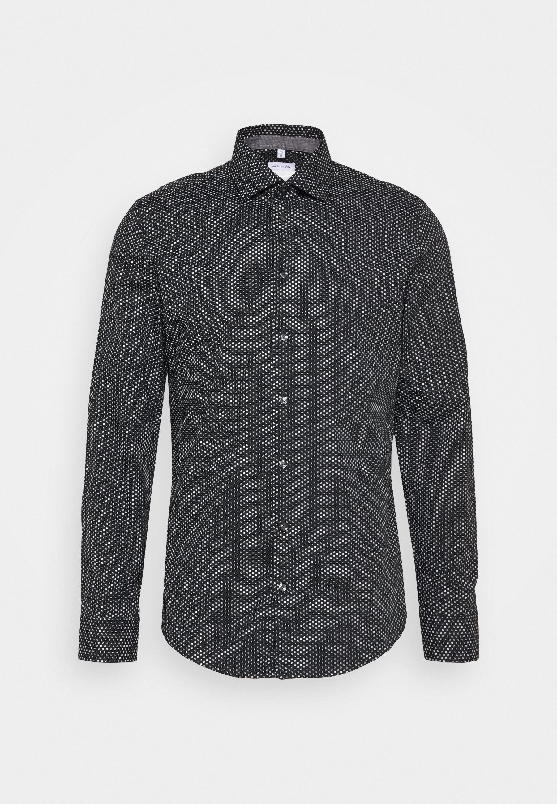 Men SLIM KENT PATCH - Formal shirt