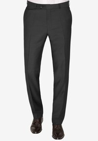 Carl Gross - STEVE - Suit trousers - grey - 0