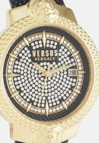 Versus Versace - MOUFFETARD - Klokke - black - 5