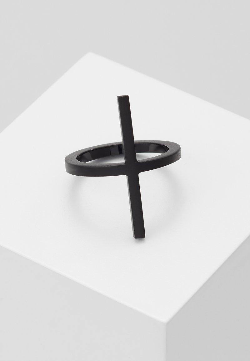 Vitaly - DASH - Ring - black