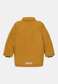 Name it - NKMMIBIS JACKET - Vinterfrakker - golden brown - 3