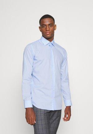 BUSINESS KENT PATCH - Zakelijk overhemd - blue