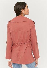 TALLY WEiJL - Summer jacket - pink - 2