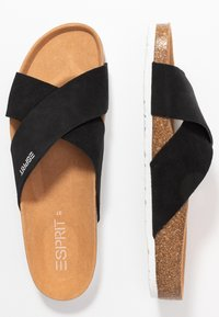 Esprit - MOLLY  - Sandaler - black - 3