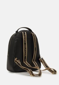 Tommy Hilfiger - ICONIC BACKPACK - Rucksack - black - 1